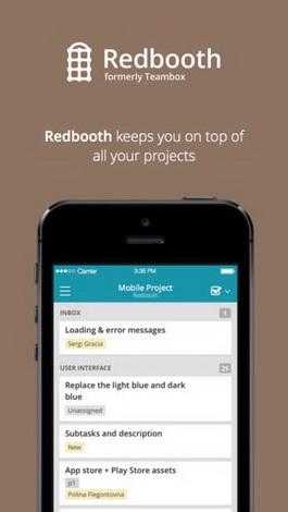 redbooth app 2