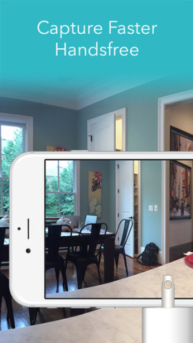 Cycloramic for iPhone 6 1