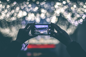 Enter A Photo Competition With A New CoinaPhoto iOS App