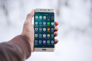 mobile app creating