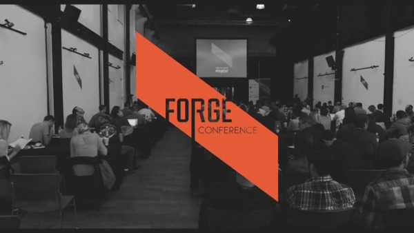 Forge conference 2015