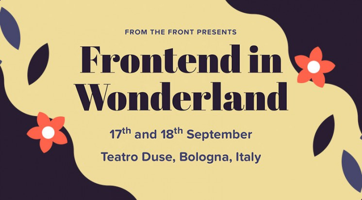 FromThe Front conference