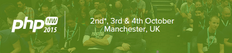 PHP North West Conference 2015