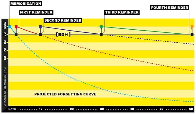 The Human Memory Graph