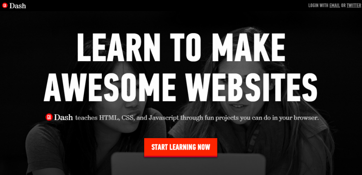Dash Learn HTML CSS JavaScript with our free online tutorial General Assembly