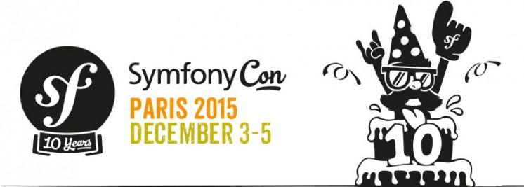 SymfonyCon Paris