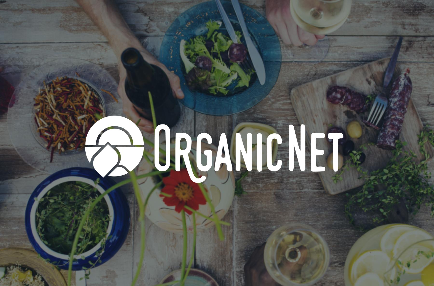 organicnet platform