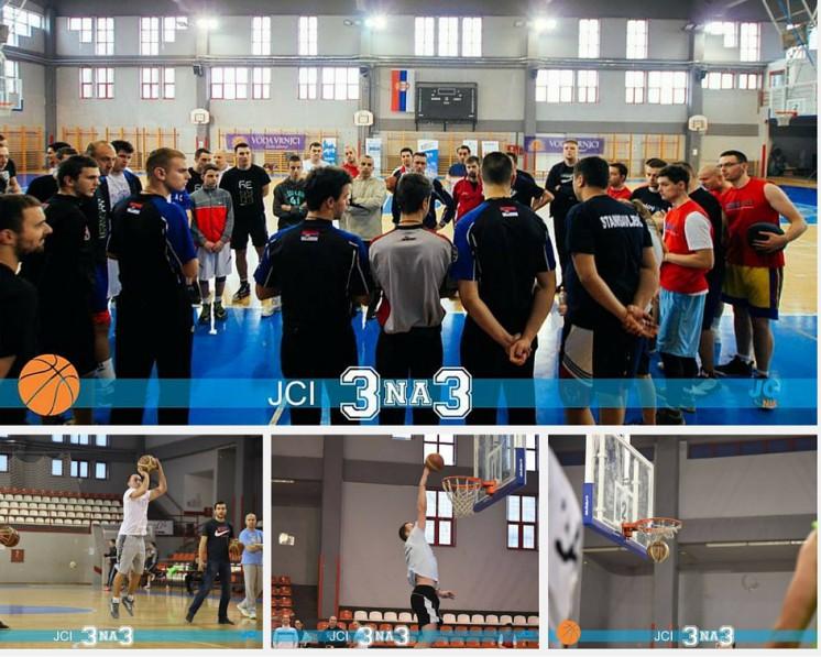 JCI tournament