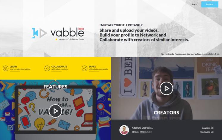Vabble network