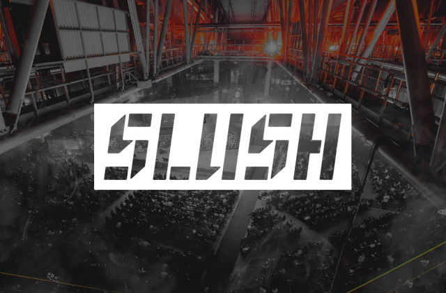 slush conference