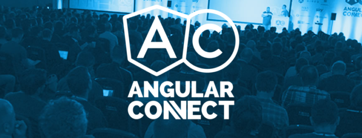 AngularConnect conference