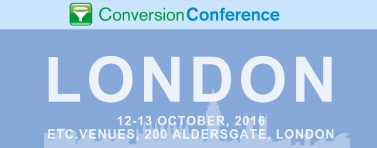 Conversion Conference London