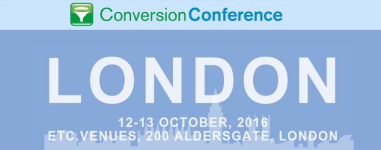 Conversion Conference London