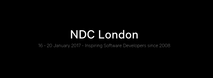 Conference for developers