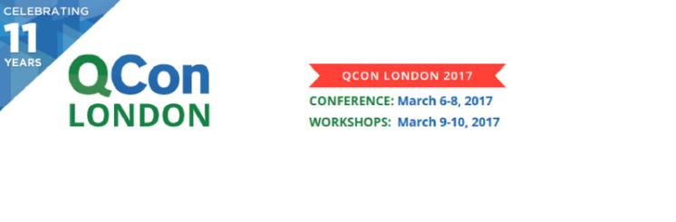 QCon conference