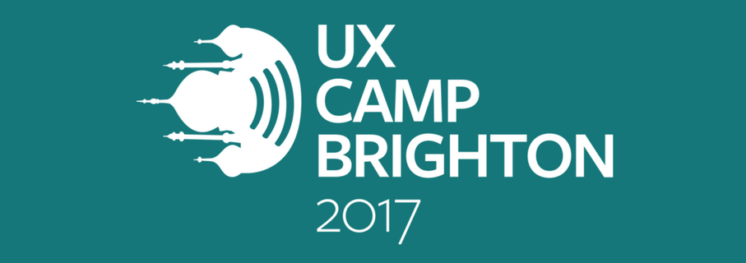 UX Camp Brighton 2017