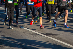 Do you like to run? Join Charity IT Relay Race