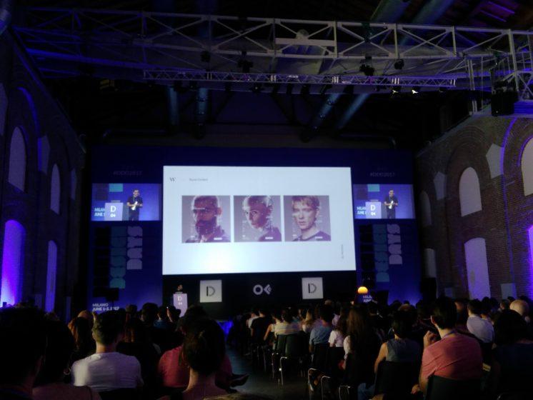 DDD Milano conference 2017