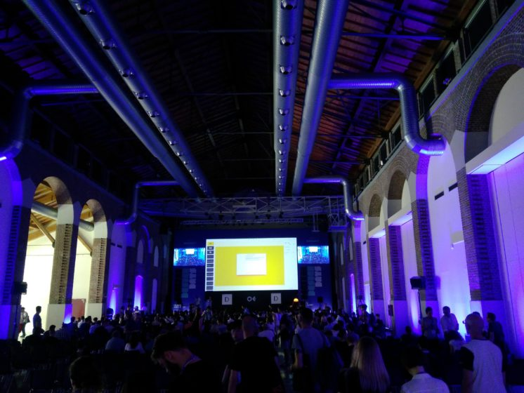 Digital Design Days Milano 2017