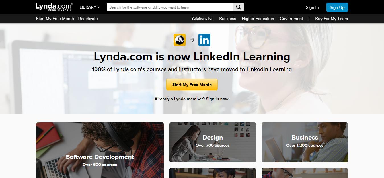 琳达知识网站