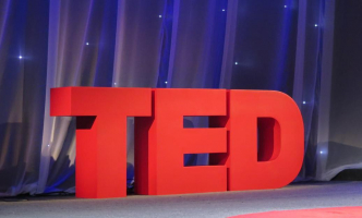 ted talks design