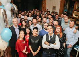 Eton Digital In Serbia Is Turning 10. How did our journey start?