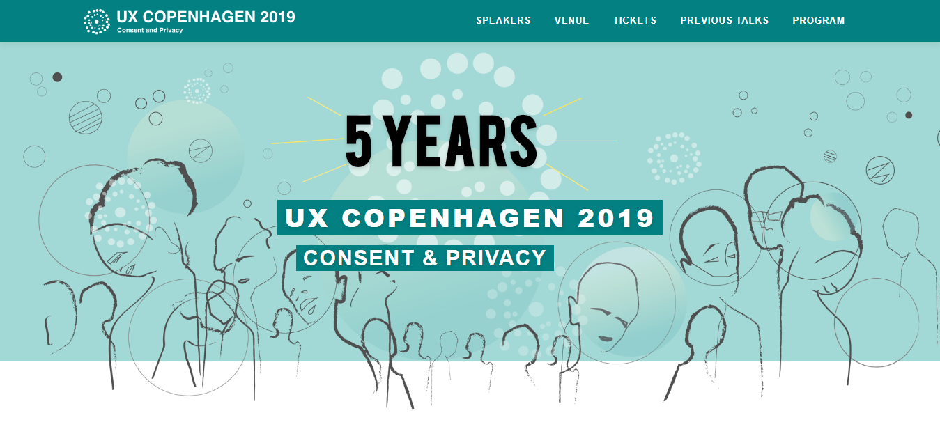 UI/UX conference