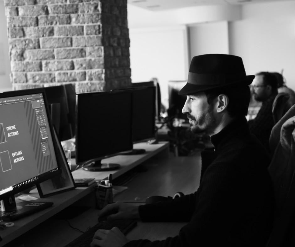 The Books inspiring Eton Digital employers