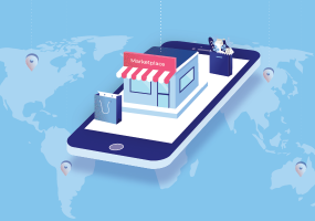 5 Steps To Build A Successful Online Marketplace