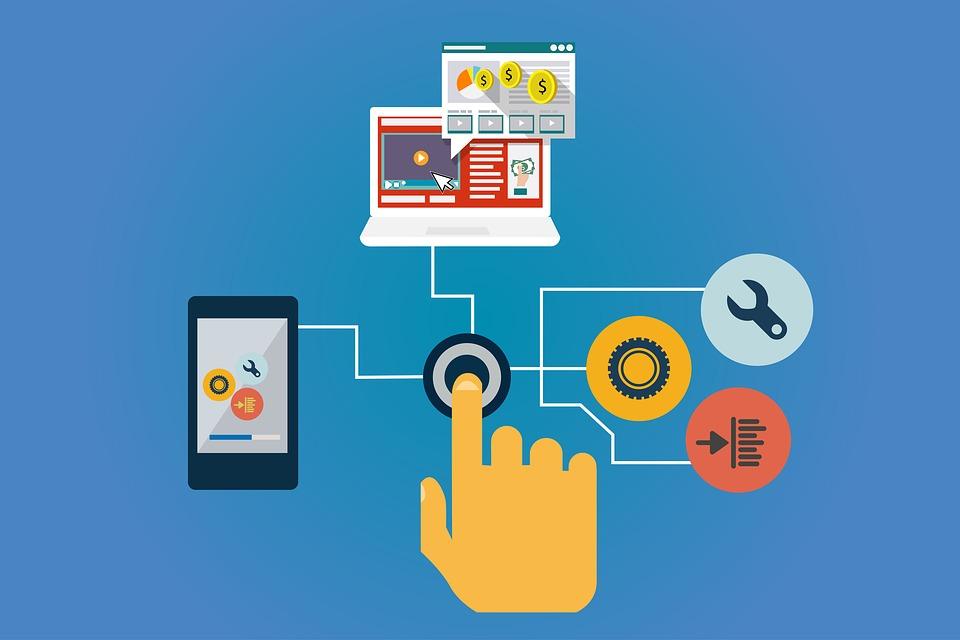 Online marketplace development
