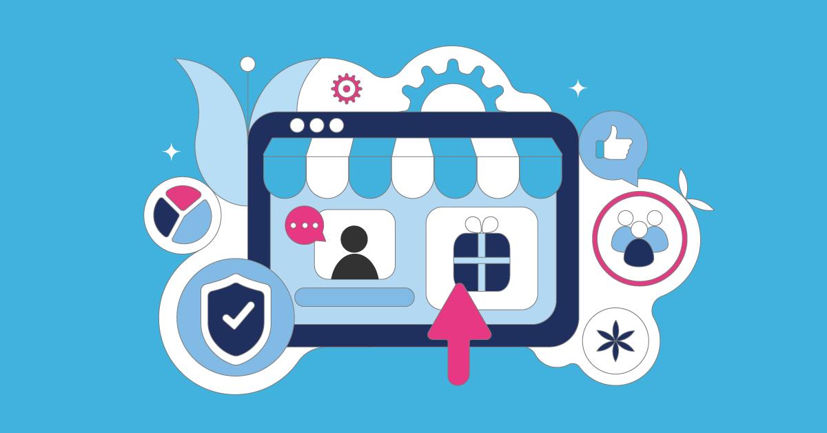 Building A Social Marketplace 4 Advantages For Businesses