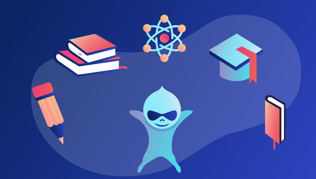 7 reasons to choose Drupal CMS for school websites