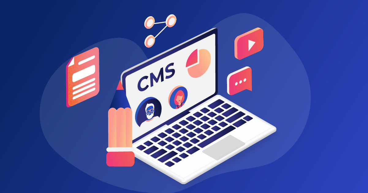 Check list for the right CMS for your business