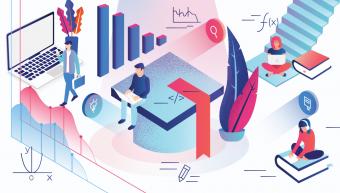 Smart tips for design for e-learning platforms