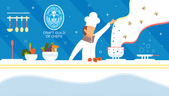 Craft Guildes of Chefs