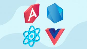 JS frameworks