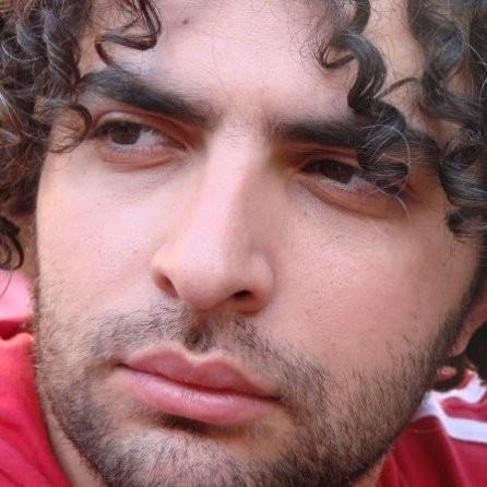 Gab - member of Drupal community