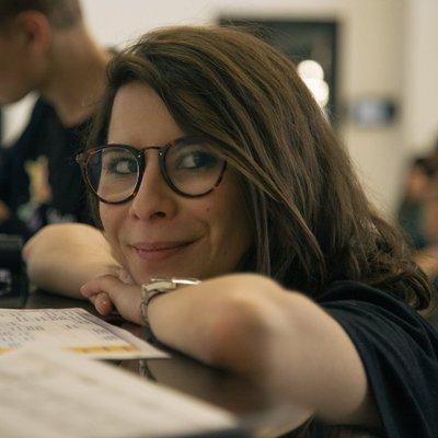 Drupal community member Anya