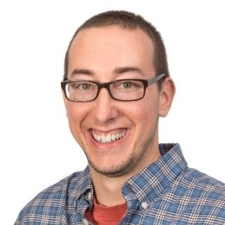 Drupal community member Adam