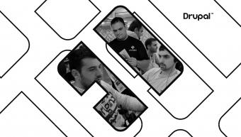 Eton Digital Drupal developers