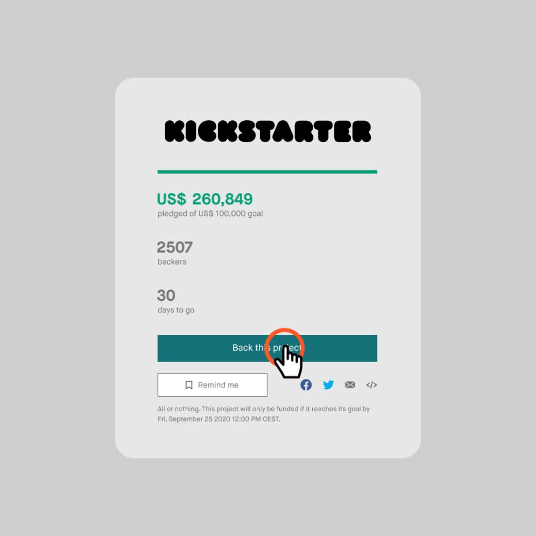 fourview on kickstarter