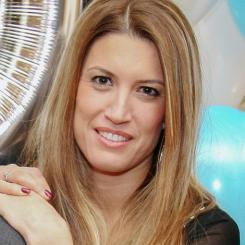 Gordana Petkovic