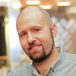 Marko Marovic