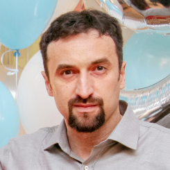 Milan Galesev