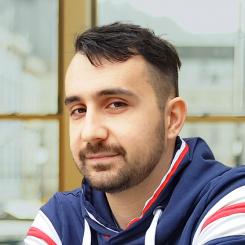 Stefan Obradovic