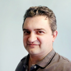Vladimir Tosev