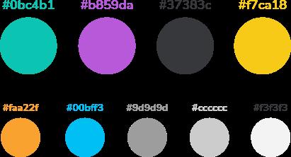mwm colors