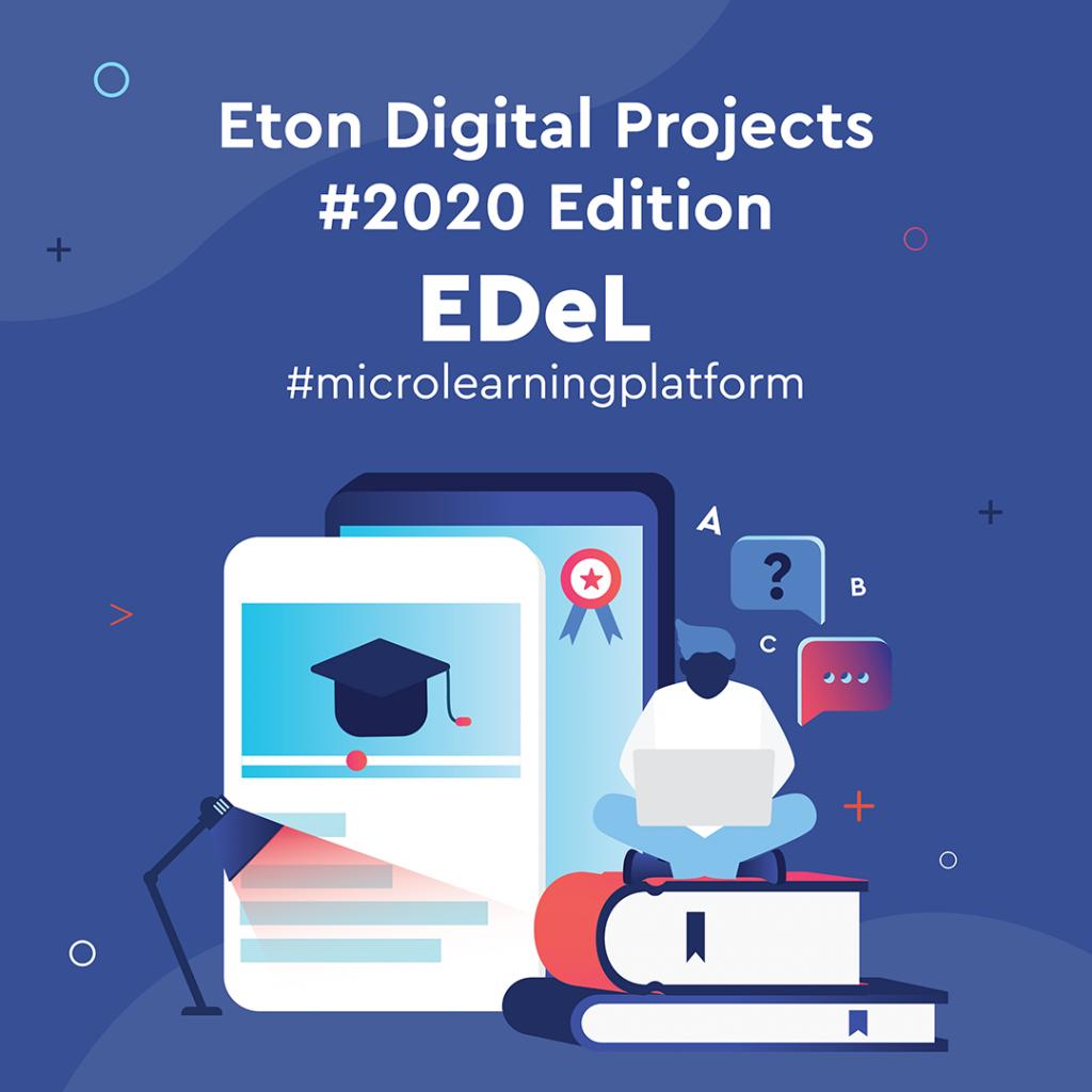 Eton Digital project EDeL