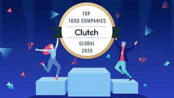 Annual Clutch Award: Eton Digital Is A Top B2B Company Worldwide For 2020