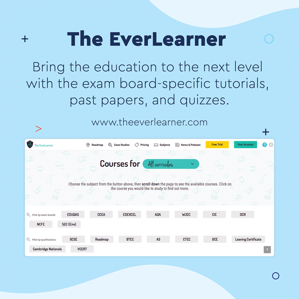 the everlearner